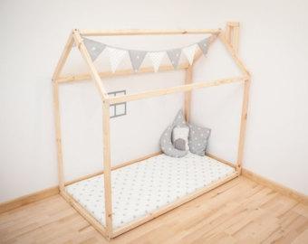 cerere oferta pat copil lemn