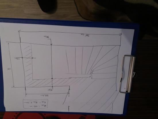 Cerere oferta scara interioara lemn