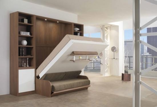 pat rabatabil pentru sufragerie