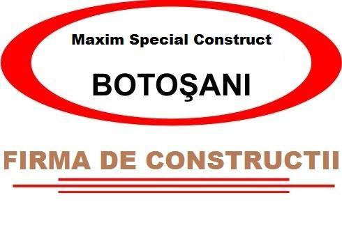 MAXIM SPECIAL CONSTRUCT