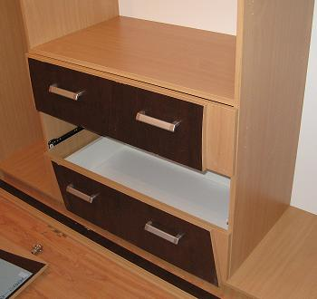 Al doilea sertar