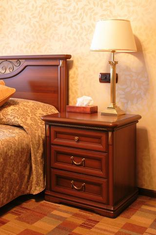Veioza de dormitor clasica