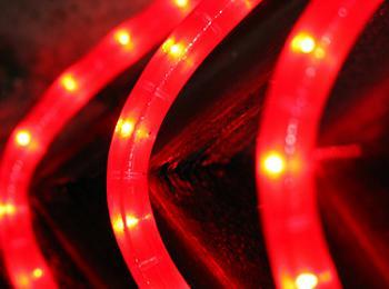 Tuburi luminoase flexibile