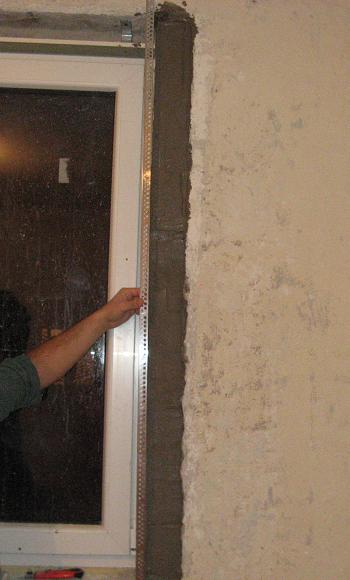 Coltar pentru perete
