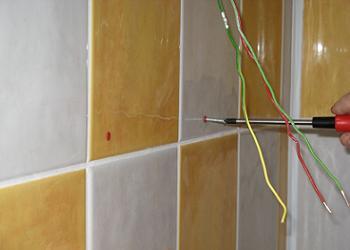 Montare dibluri