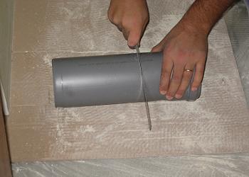 Montare Racord Flexibil