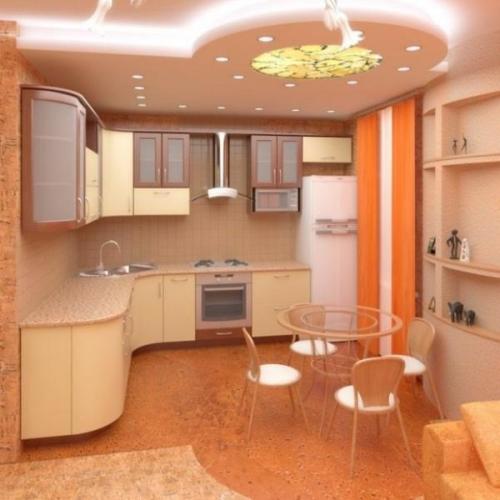 Дизайн квартиры красиво