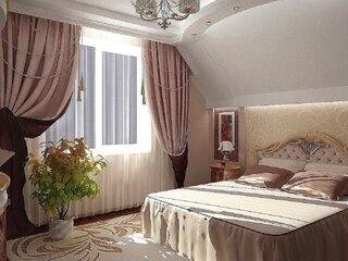Idee amenajare dormitor in culori neutre