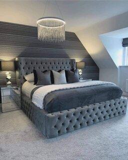 Idee amenajare moderna pentru dormitoare