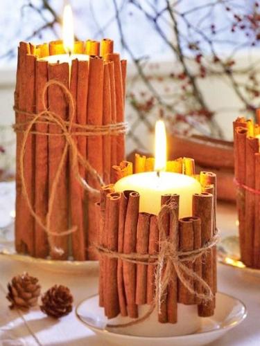 Idei pentru un miros proaspat si imbietor in casa + exemple de decoratiuni naturale