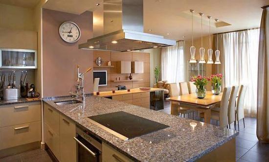 Aflati cum puteti avea in bucatarie cele mai bune blaturi de granit