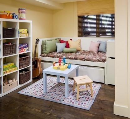 Pat mic camera copii