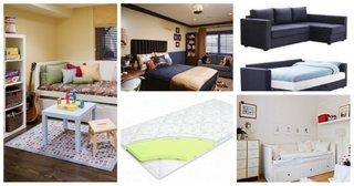 Pat sau canapea pentru camera copilului ce alegi