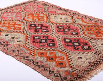 Kilim turcesc hand made