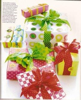 Cum sa impachetam cadourile