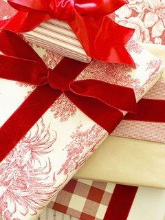 Inspiratie pentru impachetarea unui cadou de Sfantul Valentin