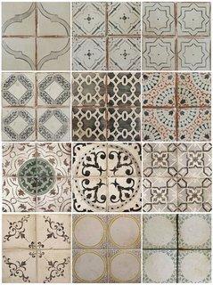 Modele de placi ceramice pentru baie