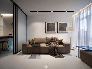 Living minimalist