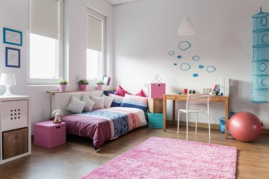 Amenajare dormitor copiii