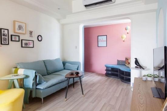Ce trebuie sa schimbi in decorul casei tale atunci cand astepti un copil - Recomandari importante