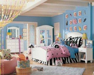 Dormitor adolescente