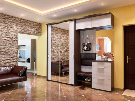 Mobilier elegant hol