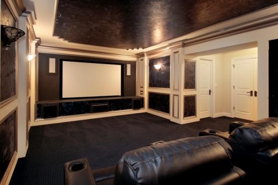 Camera cu eran pentru videoproiector