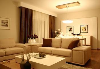 Amenajarea unui living de apartament - idei si solutii