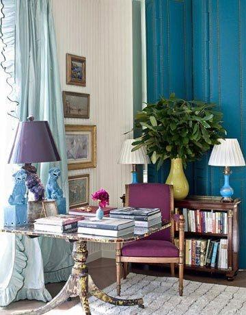 Reguli pentru amenajarea unui loc comod pentru lectura