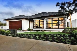 Casa cu parter in stil japonez