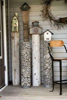Decoratiuni pentru usa de la intrare