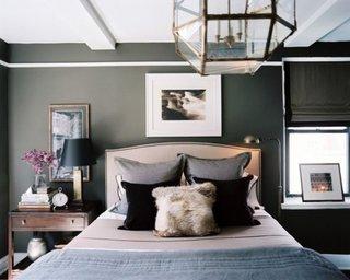 Efecte neutre in dormitor