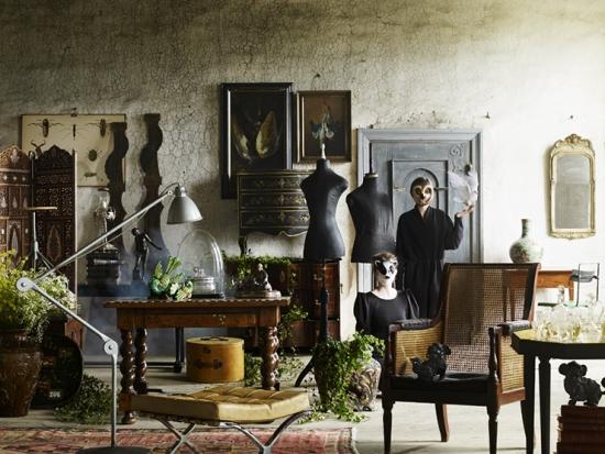 Casa ta in stil eclectic contemporan