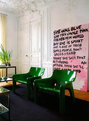Mix de creativitate si eleganta in casa ta cu stilul eclectic