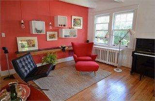 Rosul pentru o schimbare de decor in living