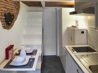 Apartament de 7 metri patrati