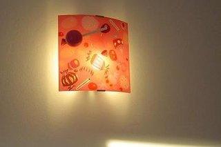 Amenajari interioare aplice vesela lumina