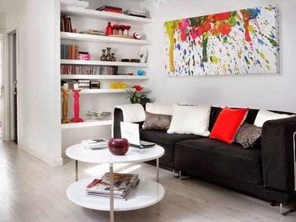 Tablou interesant usor de facut acasa perfect ca si decoratiune pereti