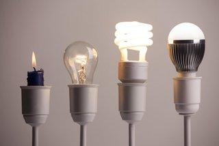 Iluminat LED economic si eficient