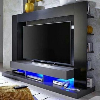 Stand media modern pentru televizor
