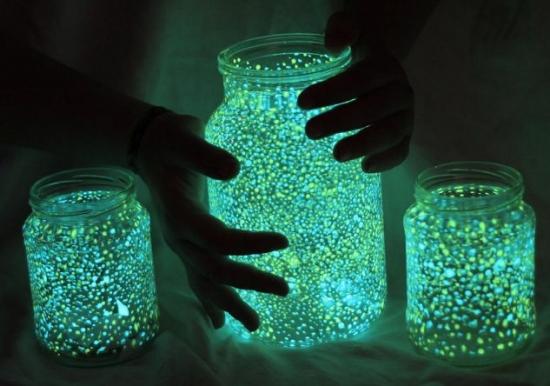 Fairy glow lumini magice