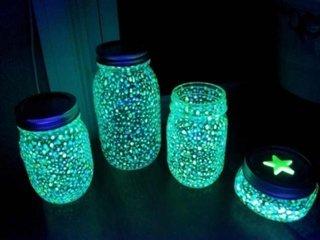 Ornamente luminoase pentru Craciun