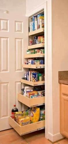 Cum sa ai o bucatarie organizata