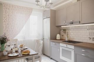 Idei de amanajare pentru bucatariile de apartament