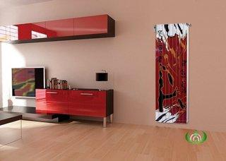 Radiatoare decorative tip tablou pentru living