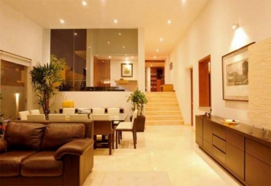 Stilul spaniol in amenajarile interioare si in casa ta for Lujo interiores minimalistas