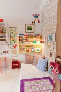 Camera colorata prin intermediul accesoriilor