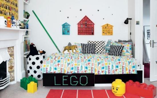 culori camera copiilor