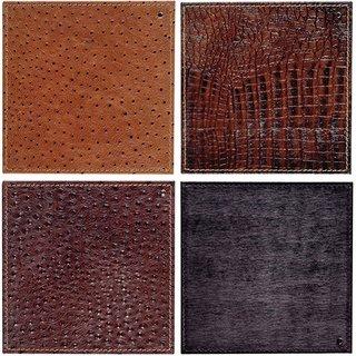 Diverse texturi pentru canapele din piele