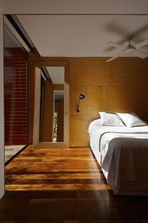 Sistem de ventilatie in dormitor